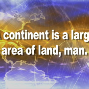Continents_VideoImage