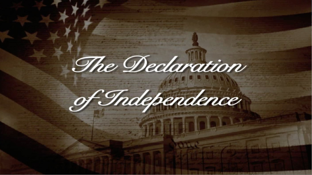 elementary school songs videos about the declaration of independence. Black Bedroom Furniture Sets. Home Design Ideas