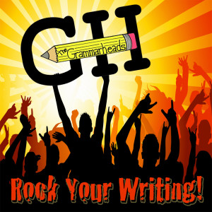 RockYourWriting_CDCover