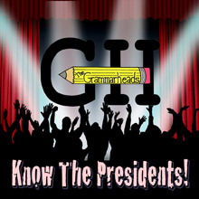 KnowThePresidents_CDCover